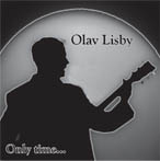 Only time med Olav Lisby